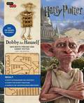 Harry Potters Dobby der Hauself (Buch + 3D-Holzmodell)