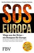 SOS Europa - Wege aus der Krise - Ein Kompass für Europa