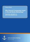 Why Should Companies Invest in Social Media Marketing? Parameters and Means for Performance Measurement