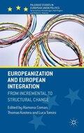 Europeanization and European Integration