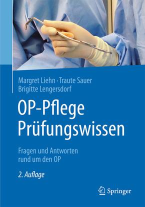 OP-Pflege Prüfungswissen