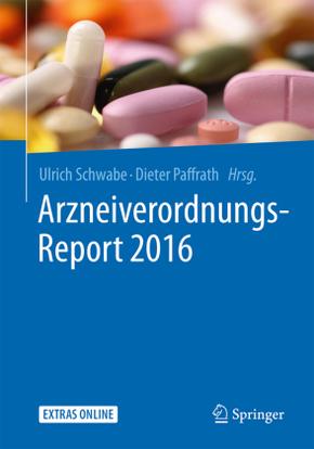 Arzneiverordnungs-Report 2016