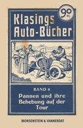 Klasings Auto-Bücher - Bd.6