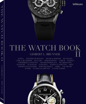 The Watch Book - Vol.2
