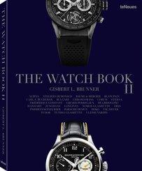 The Watch Book - Vol.2