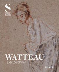 Watteau, Der Zeichner