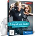 Fotograf und Model, DVD-ROM