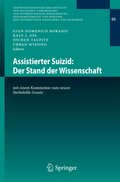 Assistierter Suizid: Der Stand der Wissenschaft