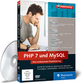 PHP 7 und MySQL, DVD-ROM