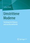 Umstrittene Moderne