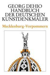 Handbuch der Deutschen Kunstdenkmäler: Mecklenburg-Vorpommern