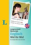 Langenscheidt Wortschatz Englisch Bild für Bild