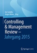 Controlling & Management Review - Jahrgang 2015