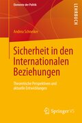 Sicherheit in den Internationalen Beziehungen
