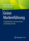 Grüne Markenführung