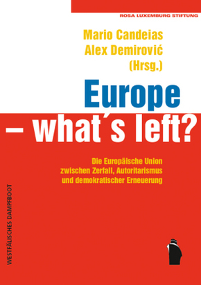Europe - what's left?
