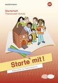 Starte mit! - Starterheft: Themenwelt Schule