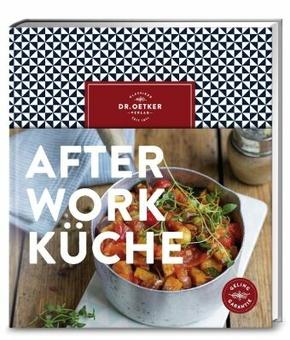 Dr. Oetker After-Work-Küche