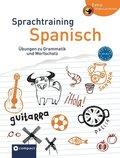 Compact Sprachtraining Spanisch