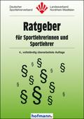 Ratgeber für Sportlehrerinnen und Sportlehrer
