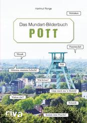 Pott - Das Mundart-Bilderbuch