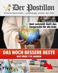 Der Postillon - Das noch bessere Beste aus über 170 Jahren