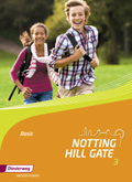 Notting Hill Gate, Ausgabe 2014: 7. Schuljahr, Textbook Basic; Bd.3