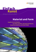 Material und Form, m. CD-ROM
