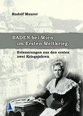 Baden bei Wien im Ersten Weltkrieg