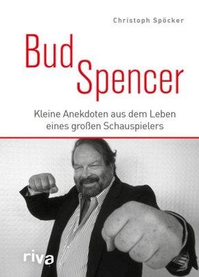 Bud Spencer - Kleine Anekdoten aus dem Leben eines großen Schauspielers