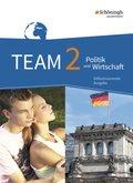 TEAM, Differenzierende Ausgabe Nordrhein-Westfalen, Neubearbeitung 2016: 7./8. Schuljahr; Bd.2