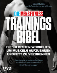 Die Men's Fitness Trainingsbibel