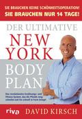 Der Ultimative New York Body Plan