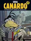 Canardo - Ein reicher Schlucker / Schwarze Flut / Belgische Schule