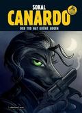 Canardo - Der Tod hat grüne Augen