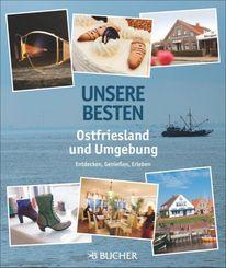 Ostfriesland und Umgebung