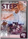Your Best Body / Step Aerobic, 1 DVD + 1 Audio-CD