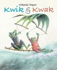Kwik und Kwak