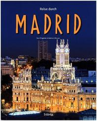 Reise durch MADRID