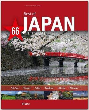 Best of JAPAN - 66 Highlights