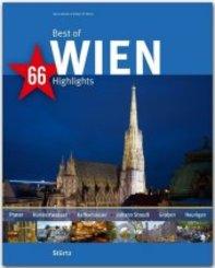 Best of WIEN - 66 Highlights