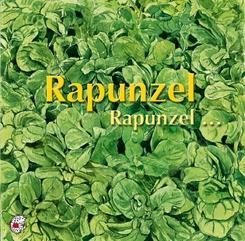 Rapunzel, 1 Audio-CD