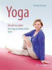Yoga - Zurück ins Leben