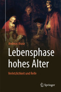 Lebensphase hohes Alter