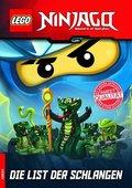 LEGO® NINJAGO(TM) Die List der Schlangen