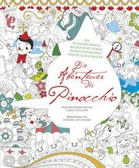 Pinocchio; Teil 1