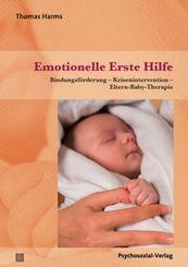 Emotionelle Erste Hilfe