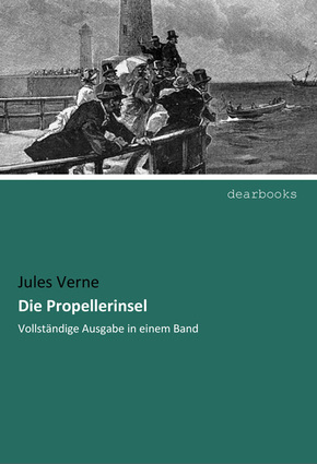 Die Propellerinsel