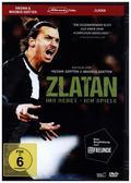 Zlatan, 1 DVD