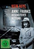 Kein Asyl - Anne Franks gescheiterte Rettung, 1 DVD